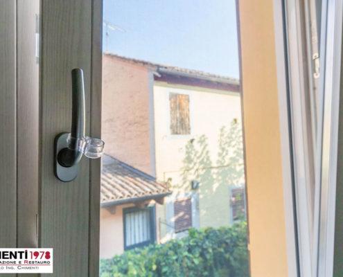 Riqualificazione energetica appartamento Bologna